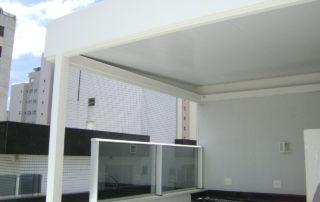 telha termoacústica